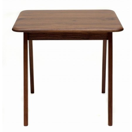 Willis And Gambier - Willow Valley Lamp Table Walnut