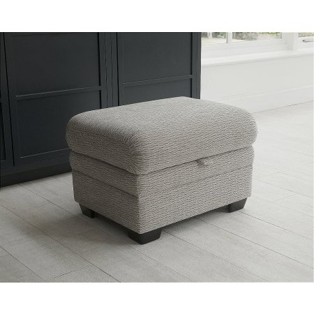Parker Knoll - Lifestyle Storage Footstool