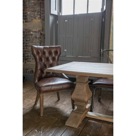 Willis And Gambier - Revival Collection Maida Vale Dining Table