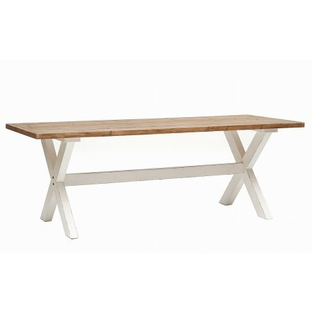 Willis And Gambier - Revival Collection Plaistow Table