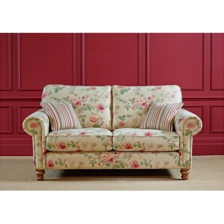 Wood Bros - Lavenham Medium Sofa