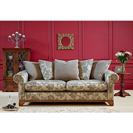 Wood Bros - Lavenham Large Sofa