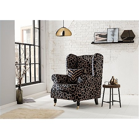 The Great Chair Company - Barrington Accent Chair