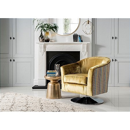 The Great Chair Company - Ufton Accent Chair