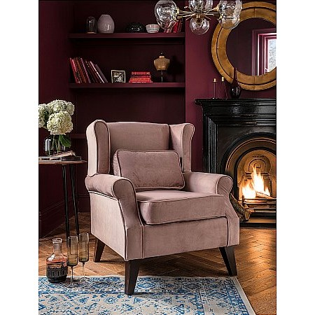 The Great Chair Company - Wroxton Accent Chair