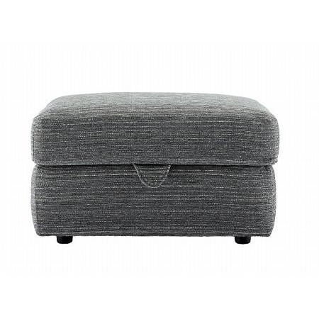 G Plan Upholstery - Washington Footstool