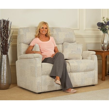 Celebrity - Hertford 2 Seater Sofa