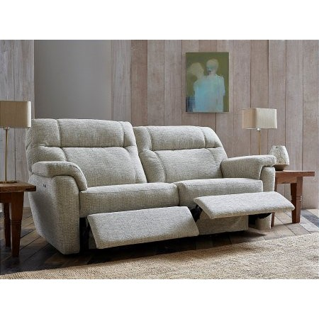 Ashwood - Aspen Recliner Sofa