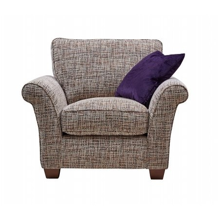 Ashwood - Lewis Armchair