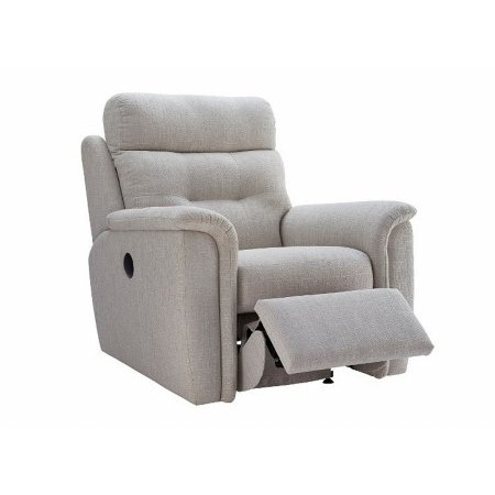 G Plan Upholstery - Marple Recliner Chair