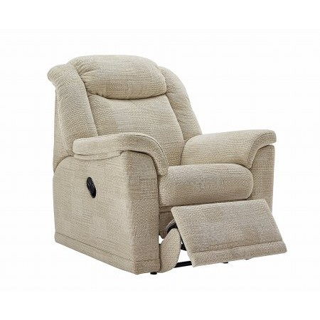 G Plan Upholstery - Milton Recliner Chair