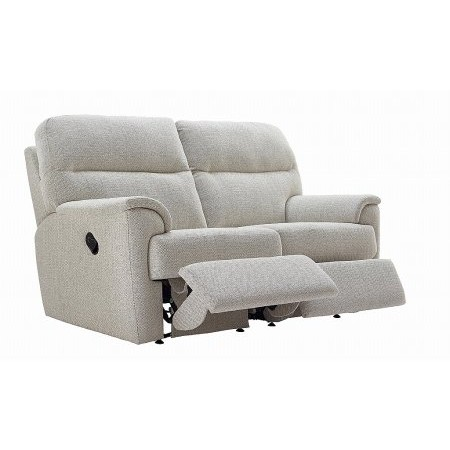 G Plan Upholstery - Watson 2 Seater Recliner Sofa