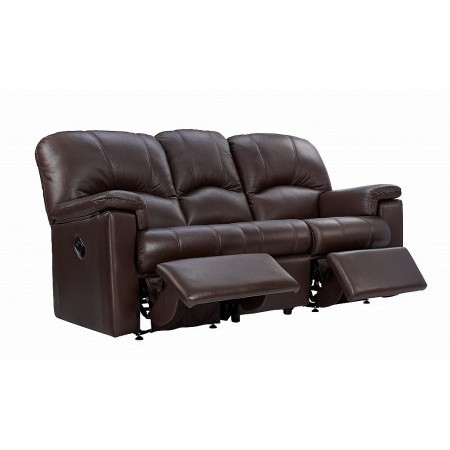 G Plan Upholstery - Chloe 3 Seater Reclining Sofa