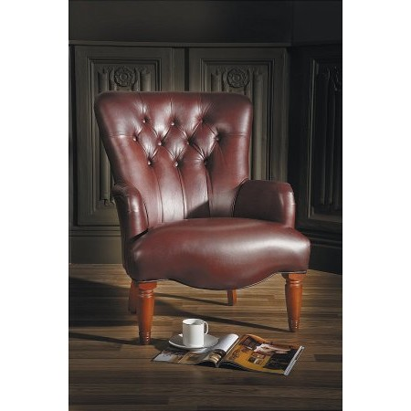 Parker Knoll - Albert Chair