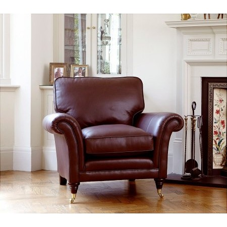 Parker Knoll - Burghley Chair