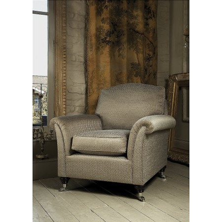 Parker Knoll - Cavendish Chair