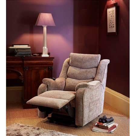 Parker Knoll - Denver Rise and Recliner Chair