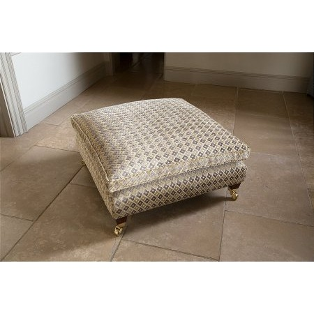 Parker Knoll - Mayfair Footstool