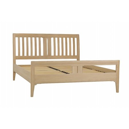 Stag - New England Slatted Bedstead