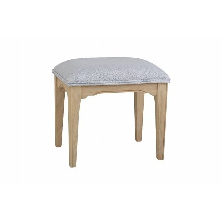 Stag - New England Dressing Table Stool