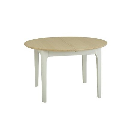 TCH - Newark Round Extending Table