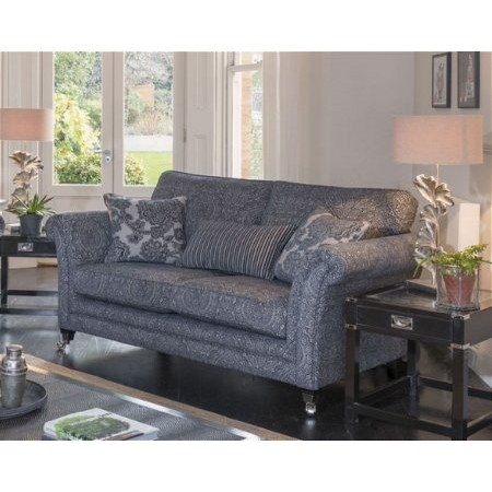 Alstons Upholstery - Lowry 2 Seater Sofa