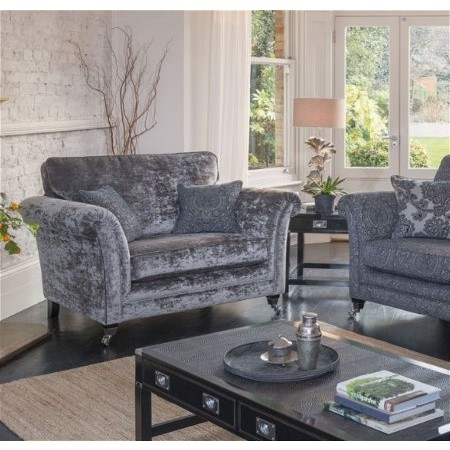 Alstons Upholstery - Lowry Snuggler