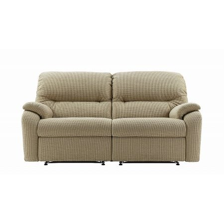 G Plan Upholstery - Mistral 2 Seater Sofa