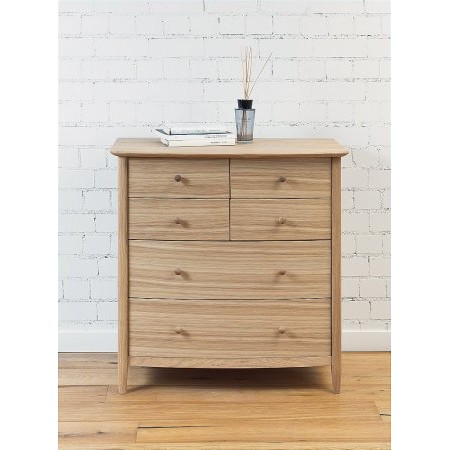 TCH - Anais Chest of 6 drawers