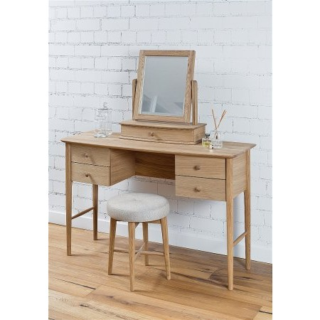 TCH - Anais Dressing Table  plus Stool
