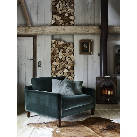 Alexander And James - Hoxton Snuggler Chair
