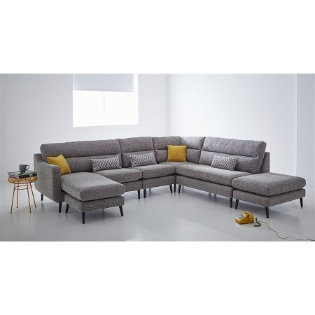Ashley Manor - Camden Corner Sofa