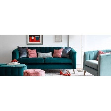 Ashley Manor - Pimlico Large Sofa