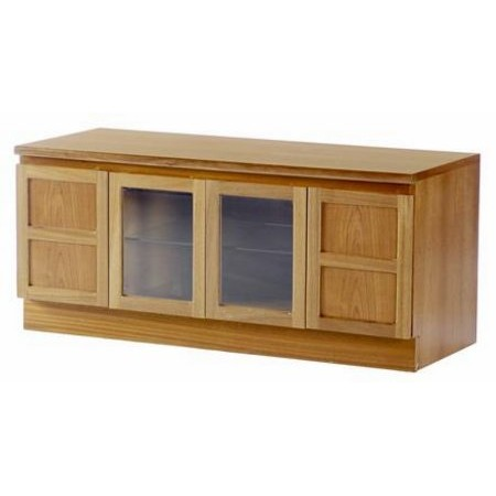 Nathan - Classic Range TV Cabinet