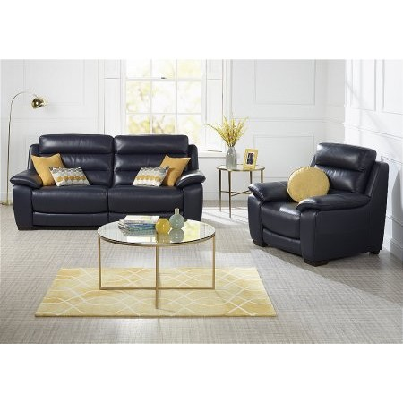 HTL - RSZ 11456 Leather Suite