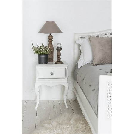 Willis And Gambier - Chantilly Bedside Table