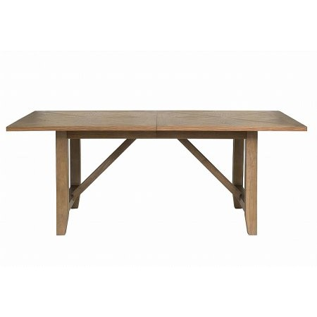 Willis And Gambier - Camden Dining Exting Table