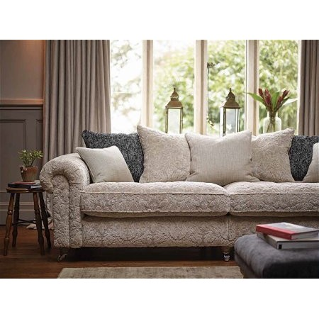 Westbridge Furniture - Odessa Grand Sofa
