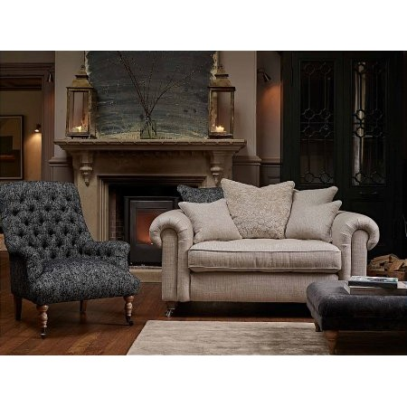 Westbridge Furniture - Odessa Loveseat