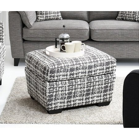 Westbridge Furniture - Storage Footstool