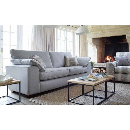 Westbridge Furniture - Dexter Grand Sofa