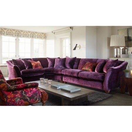 Westbridge Furniture - Darcy Corner Sofa