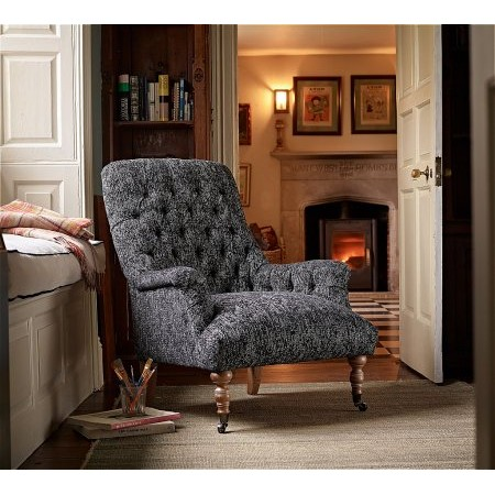 Westbridge Furniture - Carnaby Accent Chair