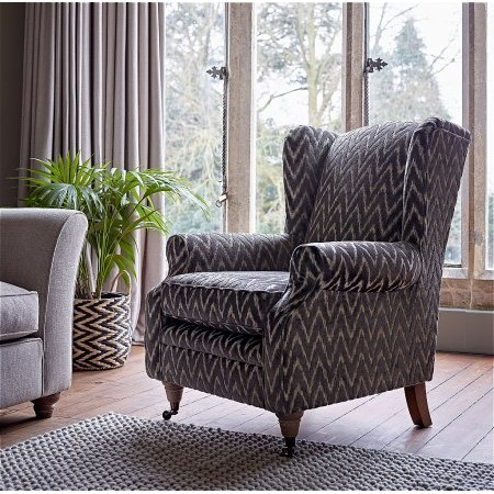 Westbridge Furniture - Heather Accent Chair