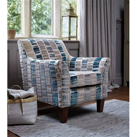 Westbridge Furniture - Estelle Accent Chair