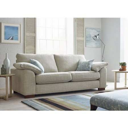 Ashwood - Larsson 4 Seater Sofa