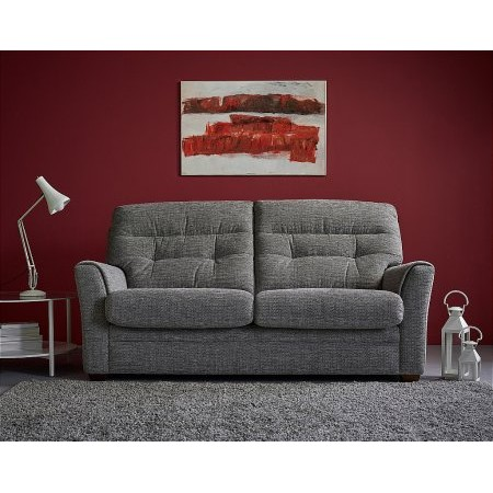 Ashwood - Palermo 3 Seater Sofa