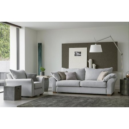 Collins And Hayes - Miller Large Sofa and Chair