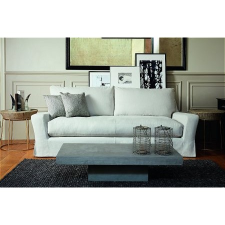 Collins And Hayes - Radley Medium Sofa