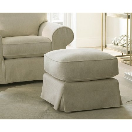 Collins And Hayes - Footstool Small Slip Cover